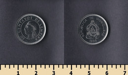 Honduras 20 Centavo 1999 - Honduras