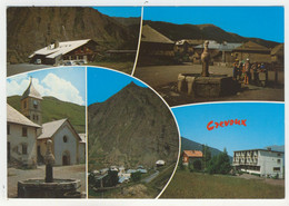 05 - Crevoux - Multivues - Le Village - Otros Municipios