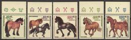 BRD 1920/24 Unterrand ** Postfrisch - Nuovi