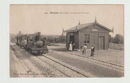 Gare De Beignon (56-Morbihan) - Altri Comuni