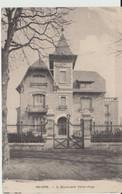 NEVERS (58) - 4, Boulevard Victor-Hugo - Bon état - Nevers