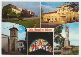 26 - Saint-Marcel - Les - Valence - Multivues - Other Municipalities