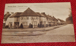 DEURNE-ZUID  -  Tuinwijk  Unitas - Antwerpen