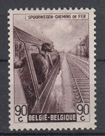 BELGIË - OBP - 1945/46 - TR 272 - MNH** - 1942-1951
