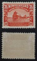 Terre Neuve  NEWFOUNDLAND 1897 Yvert 60 Neuf* - 1865-1902