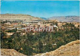 CPM Algerie Bou Saada Vue Generale - Non Classificati