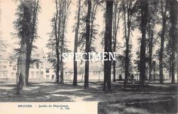 Jardin Du Béguinage - Bruges - Brugge - Brugge