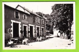 THOUARS : Pommiers Plage, Vallée Du Thouet, Café Restaurant. TBE. 2 Scans. Edition Theojac - Thouars