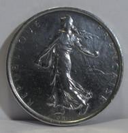 Réf 419420 - 1964 - 5 Francs Argent - La Semeuse - O. ROTY - J. 5 Francs