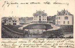 67-MOLSHEIM- KREISDIREKTION - Molsheim