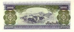 LAOS P. 32Aa 1000 K 1998 UNC - Laos