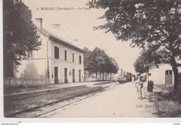 MAUZAC La Gare - Andere Gemeenten