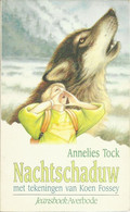 NACHTSCHADUW / ANNELIES TOCK / UITGEVERIJ ALTIORA AVERBODE JEANS REEKS - Kids