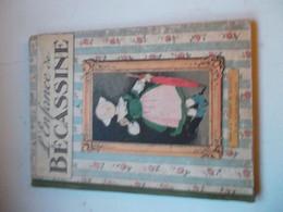 BD L'ENFANCE DE BECASSINE - 1920 - HENRI GAUTIER LA SEMAINE DE SUZETTE - Bécassine