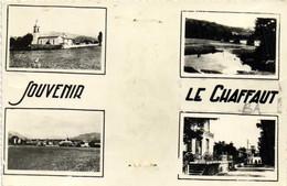 Souvenir LE CHAFFAUT  Multivues RV - Otros Municipios