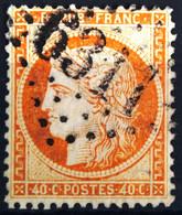 GC 6311 Sur 38 - LE HAVRE-PORT - SEINE INF. - 1849-1876: Periodo Classico