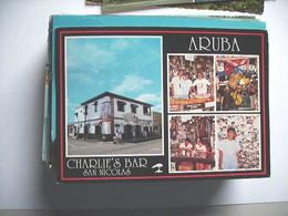 Aruba Charlie's Bar - Aruba