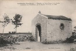 Loublande Chapelle De Notre Dame  De La Grande - Unclassified