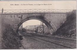 AVON(TRAIN) - Avon
