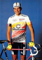 CYCLISME: CYCLISTE : ANDREAS LEBSANFT - Ciclismo