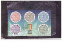 BF778  -  NUOVA ZELANDA   /     MICHEL  BLOCK Nr.  112 NUOVO **MNH - Y&T.  BF.  140 - Blocchi & Foglietti
