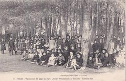 Saint Jean Du Var: Ancien Pensionnat Sainte Clotilde- Dans Le Bois/ Plan énorme! - Toulon