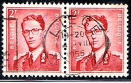 BELGIQUE 2237 // YVERT 925X2 // 1953 - Usados