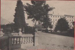 Riva S/Garda. Il Lido Palace.Non Viaggiata - Sin Clasificación