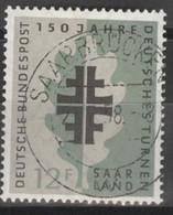 Saarland 437 O - Usados