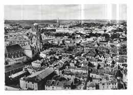 Saintes Vue Aérienne Quartier St Pierre 1er Plan Et Quartier St-Europe Photo Aérienne P.R. Larrey Langon Cliché N° 39 - Saintes