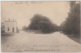 Fleury Les Aubrais  (45 - Loiret)  Etablissement Psychothérapique Du Loiret - Thème Santé - Other Municipalities