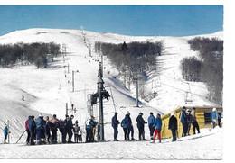 63 Super Besse Station De Ski - Besse Et Saint Anastaise