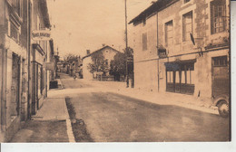 CROUTELLE - Centre Du Bourg - Boulangerie Café  PRIX FIXE - Otros Municipios