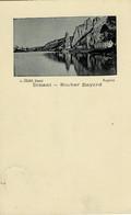 Dinant Panorama Précurseur Circulée En 1900 !!! Rare - Dinant