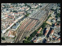 57  METZ  ...    La  Gare - Metz