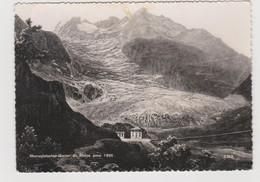Rhonegletscher-glacier Du Rhone Anno - Altri