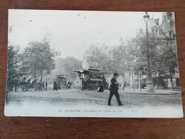 76 LE HAVRE Carrefour De L'Hotel De Ville - Non Classés