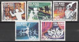 Island 802/06 O - Gebraucht