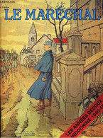Le Maréchal N°172 : Les Années Decoux, Indochine 1940 - 1945 - CLERC Yann Et ARMAND Maurice - 1993 - Biographie