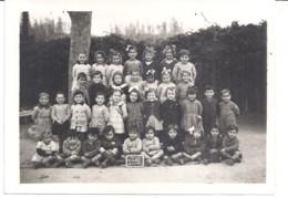 """MARSEILLE   """"LES CAILLOLS   2//4ème    1948.49  """" - Lugares"""
