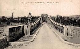 46 SOUILLAC  Le Pont De Pinsac - Souillac