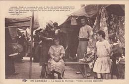 19 - CORREZE - LA COUPE DE CHEVEUX - VIEILLE COUTUME LIMOUSINE - VOIR SCANS - Unclassified