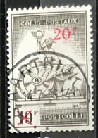 TR364 Gestempeld AARTRIJKE - 1952-....