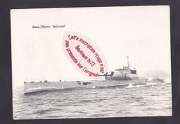 S0189 - Sous-Marin SURCOUF - Collection Vieille Marine - Submarinos