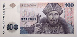 Kazakhstan - 100 Tenge - 1993 - PICK 13a - NEUF - Kazakhstan