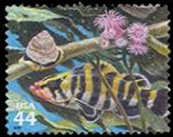 Etats-Unis / United States (Scott No.4423j - Forest De Varech / Kelp Forest) (o) - Oblitérés