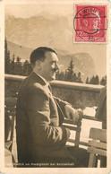 ALLEMAGNE - Hitler ( Alle-58) -carte Photo - Zonder Classificatie