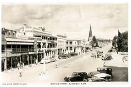 (LL 28) Australia - NSW - Very Old - Bathurst William Street - Autres