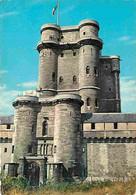 94 - Vincennes - Château De Vincennes - Le Donjon - CPM - Voir Scans Recto-Verso - Vincennes