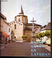 SAINT SAVIN EN LAVEDAN - COLLECTIF - RIVIERE JEAN ABBE - 1982 - Midi-Pyrénées